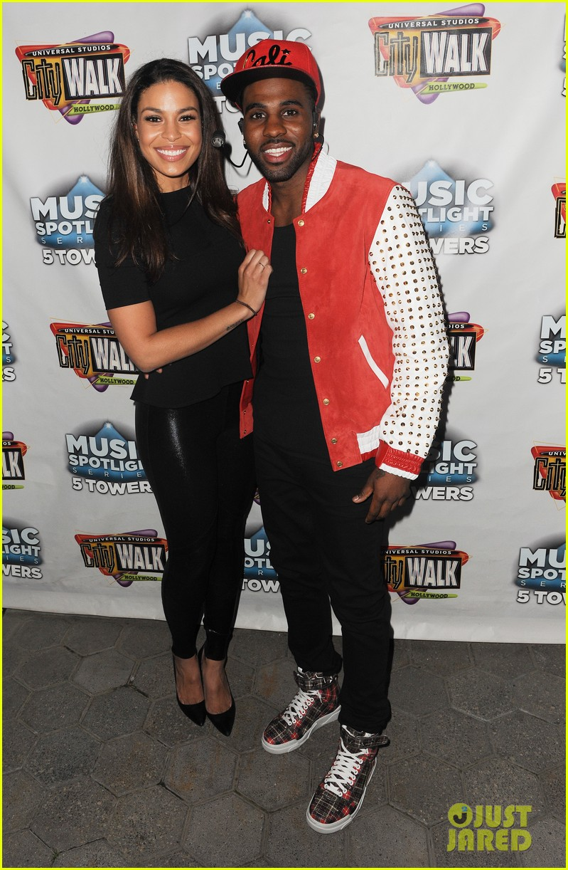 jordin sparks jason derulo look so in love 033093800