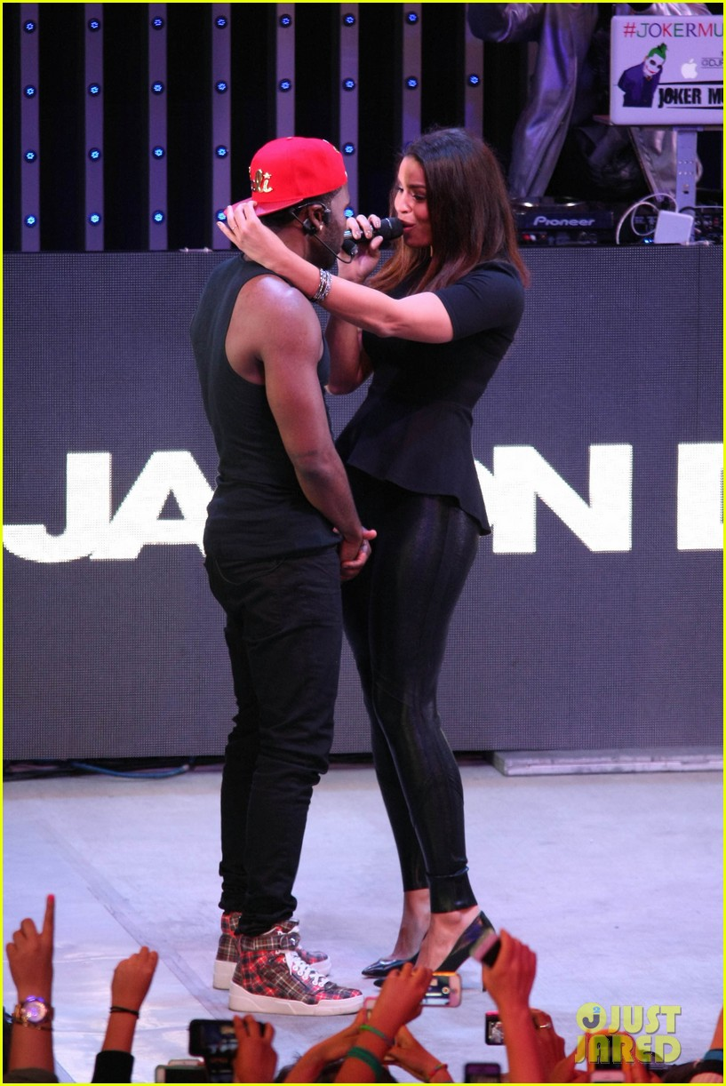 jordin sparks jason derulo look so in love 07