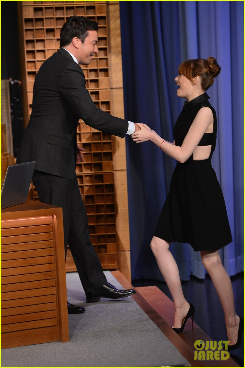 emma stone lip sync battle jimmy fallon 03