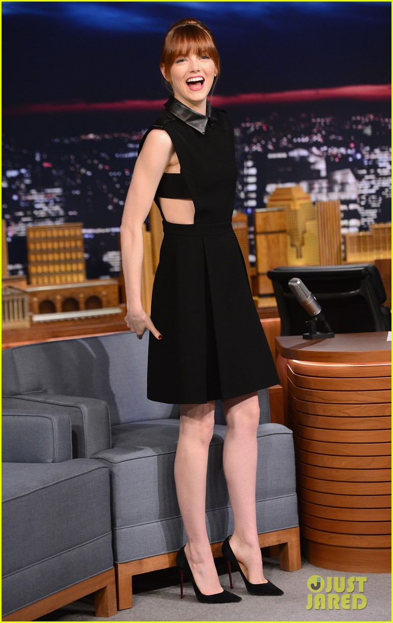 emma stone lip sync battle jimmy fallon 083101291