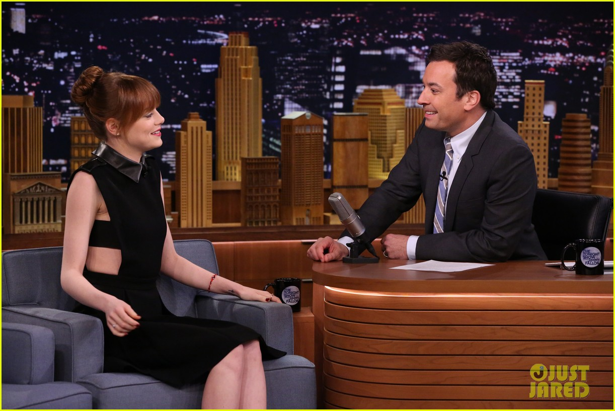 emma stone shares her five year plan 043101297