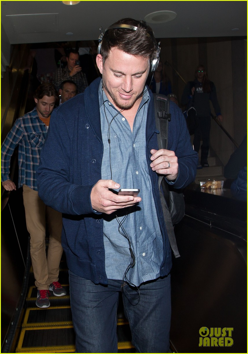channing tatum wants to play gambit in the next x men 063093742