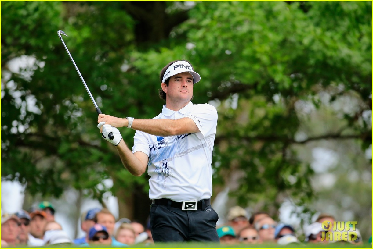 bubba watson wins the masters 2014 01