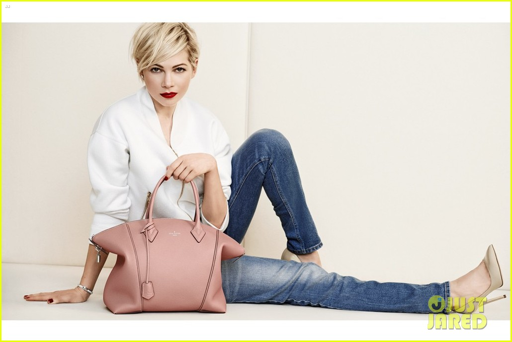 michelle williams new louis vuitton campaign 03