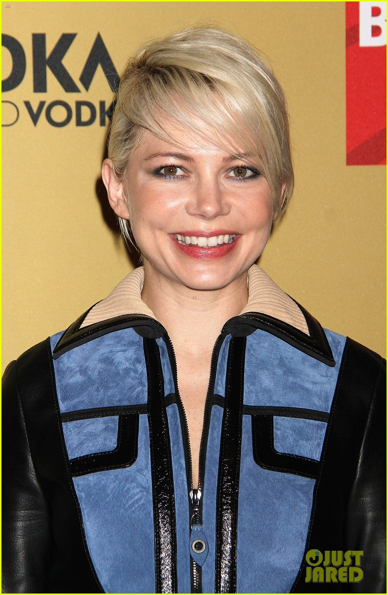 michelle williams gets raves for broadway debut in cabaret 093098897