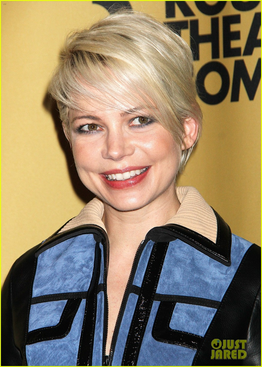 michelle williams gets raves for broadway debut in cabaret 10