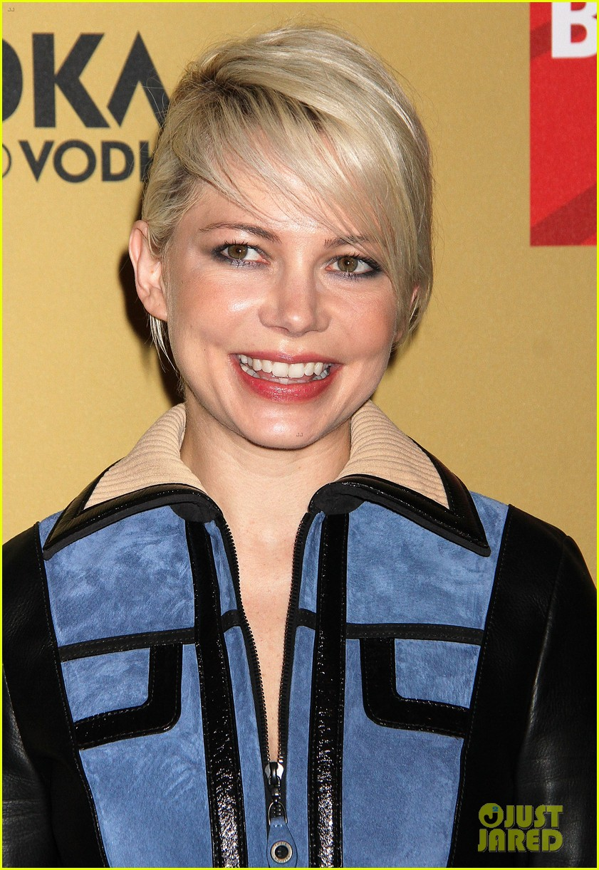 michelle williams gets raves for broadway debut in cabaret 113098899