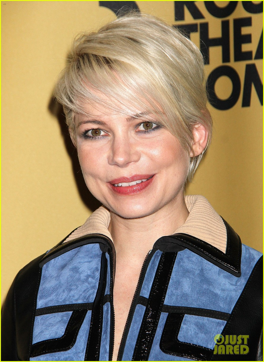 michelle williams gets raves for broadway debut in cabaret 173098905