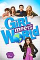 girl meets world poster is here its really cute 01