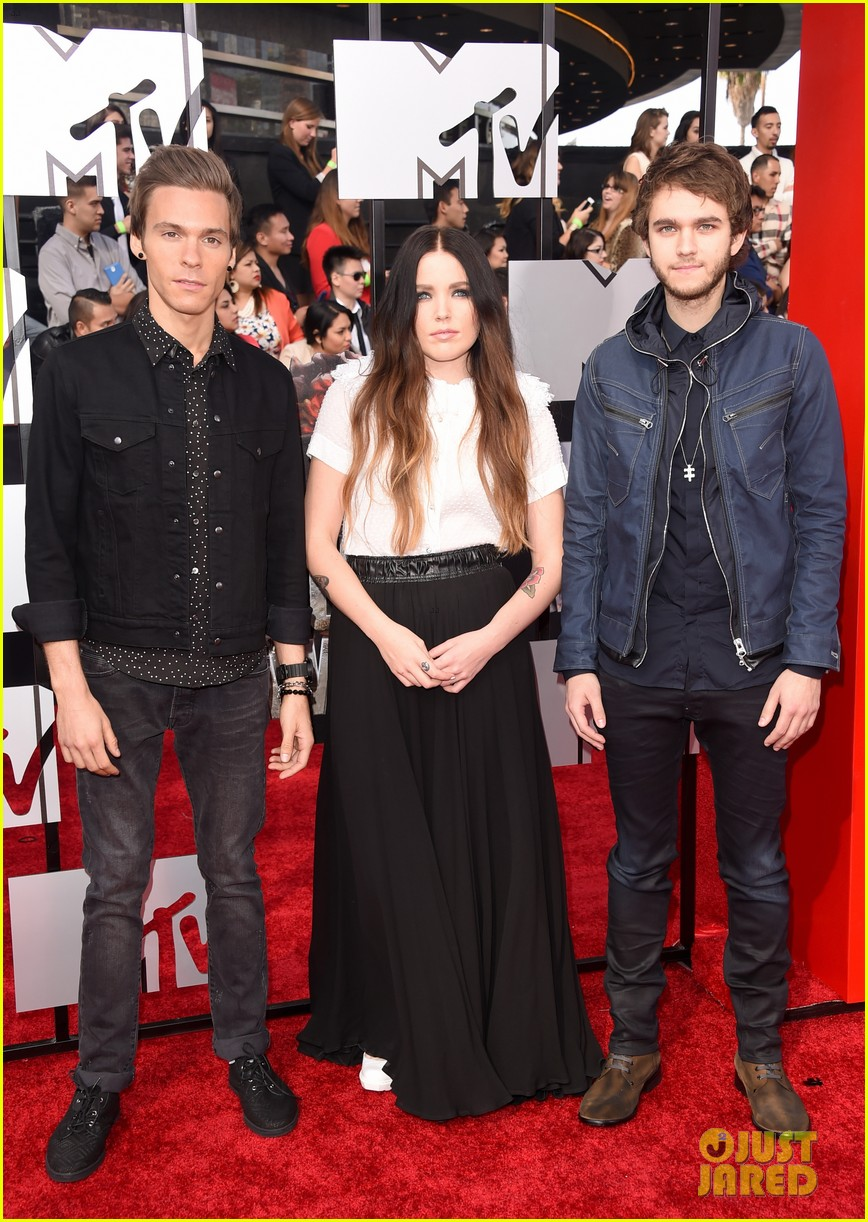zedd matthew koma miriam bryant mtv movie awards 2014 023091201