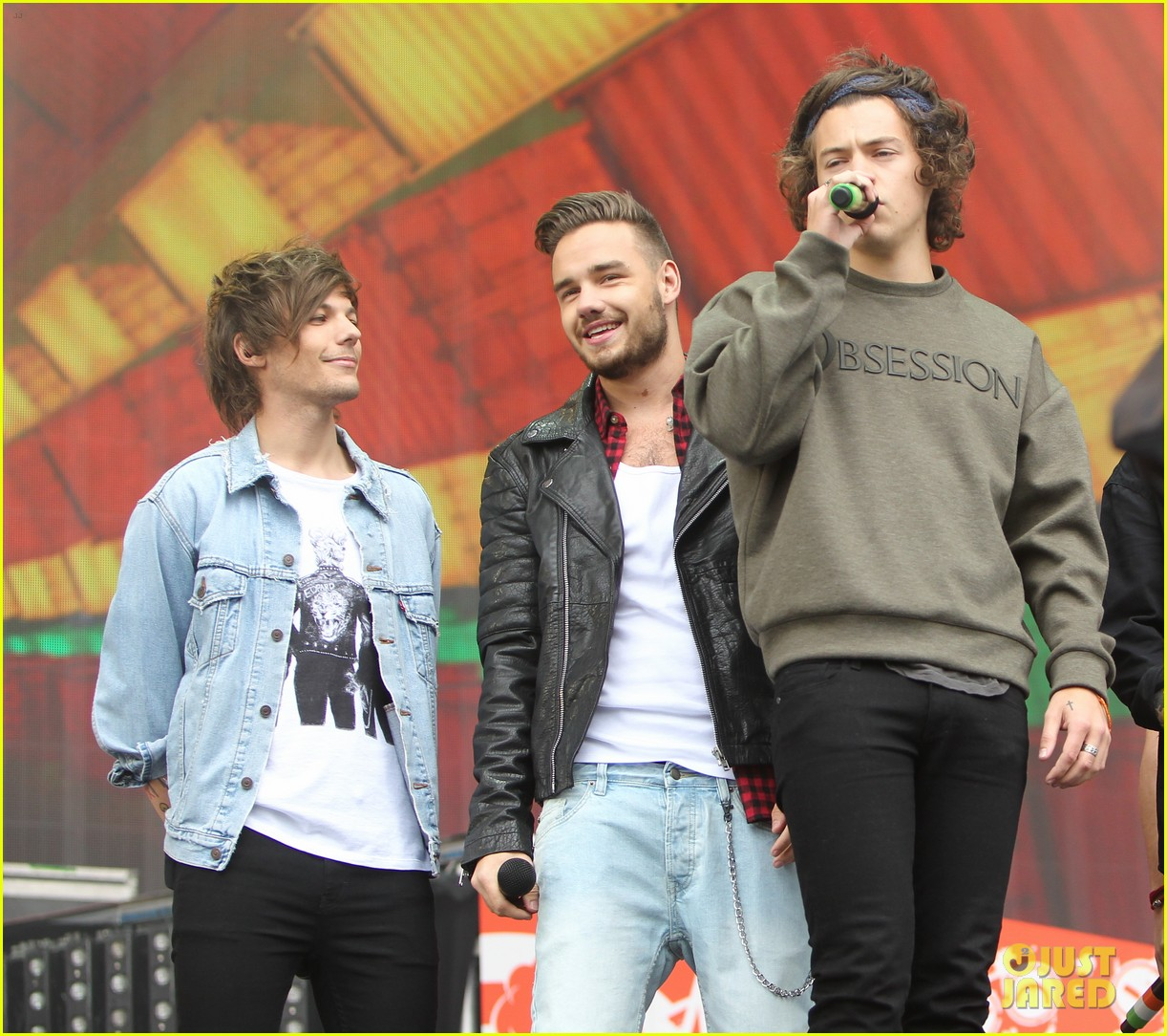 one direction radio1 big weekend 063121260