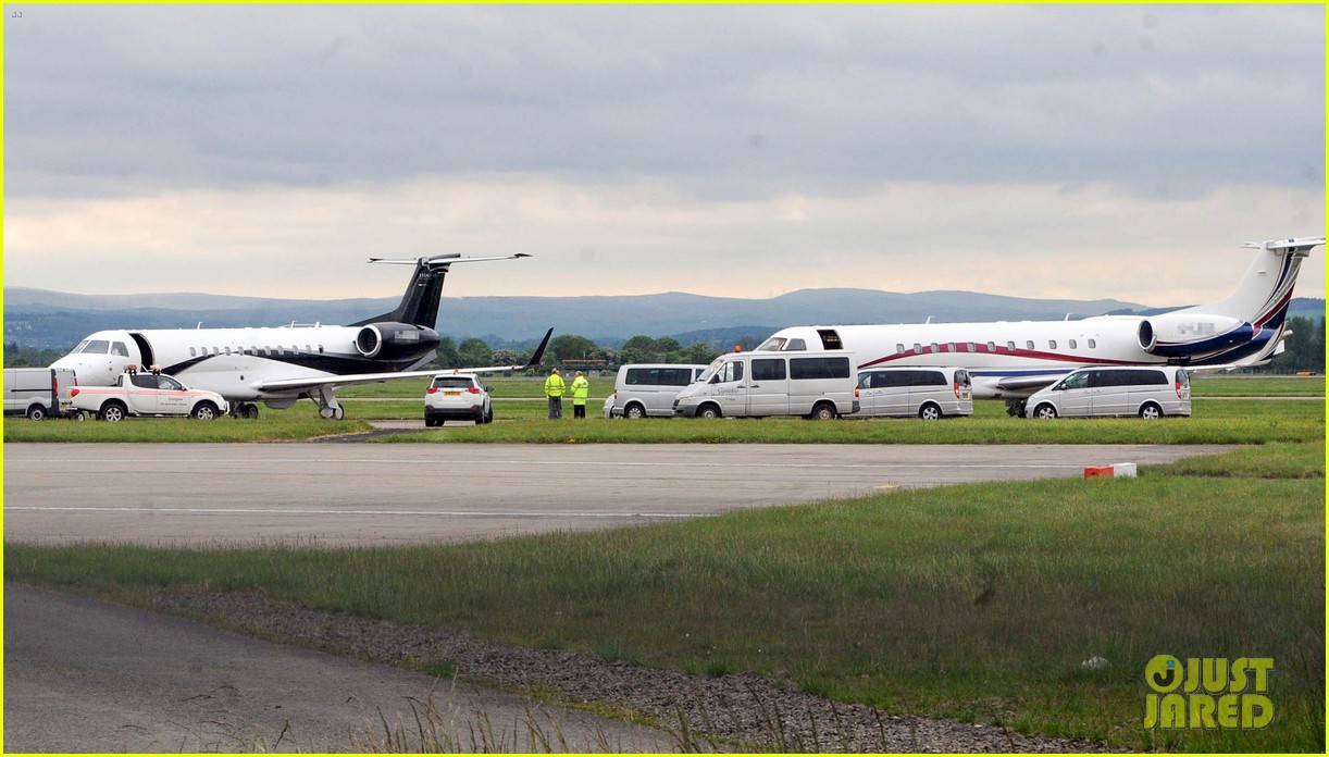 one directions jets ireland three day concert 14