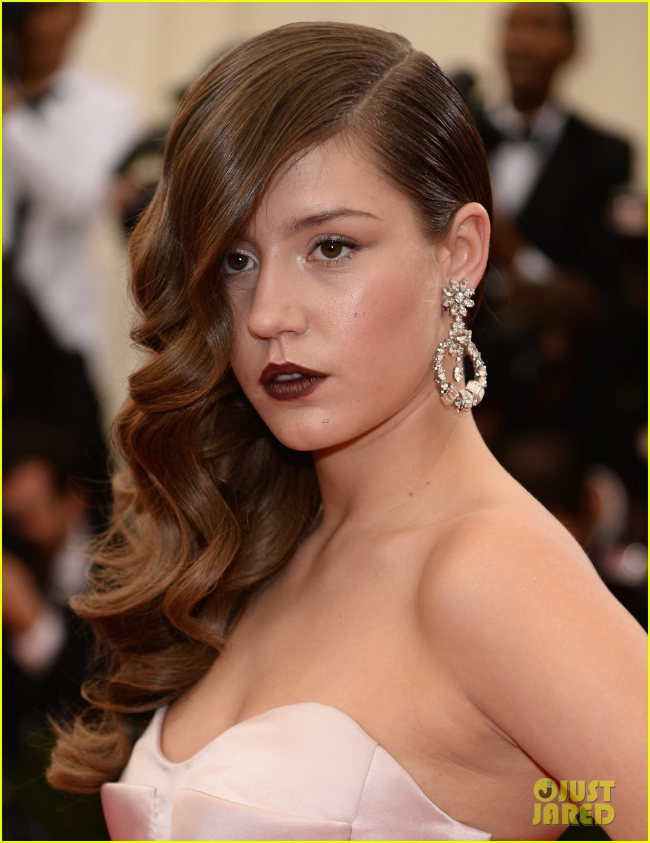 adele exarchopoulos met ball 2014 093106414
