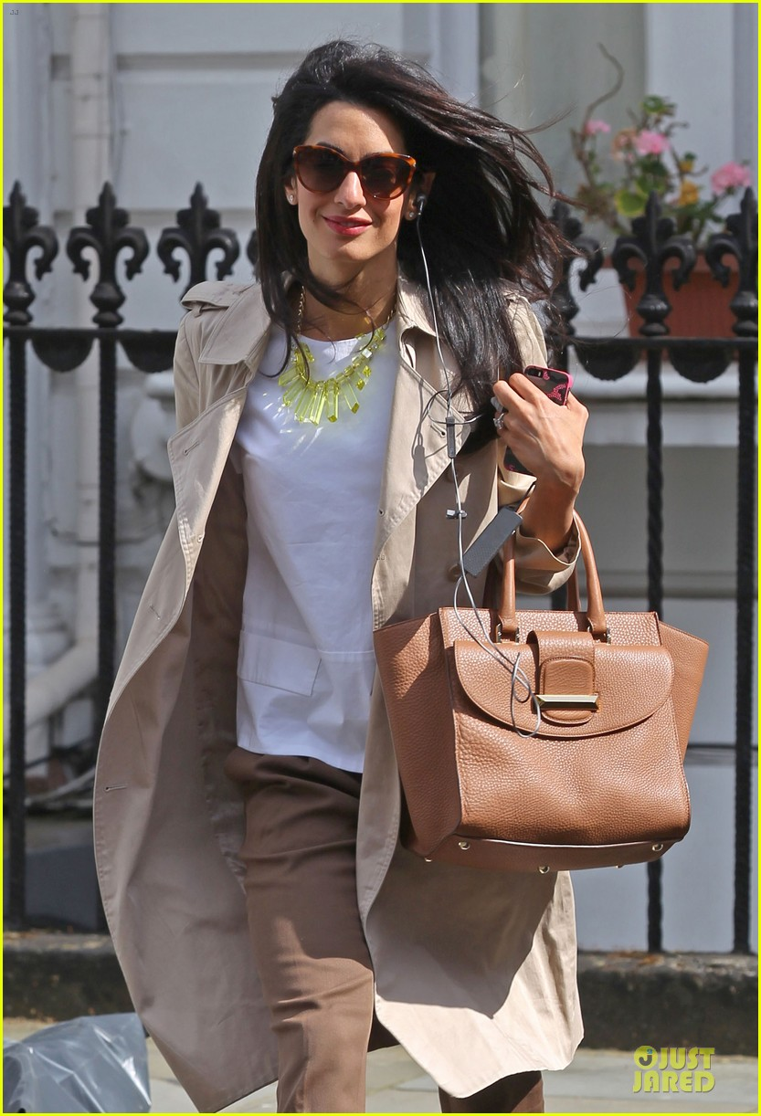 amal alamuddin george clooney marry in fall 023117775