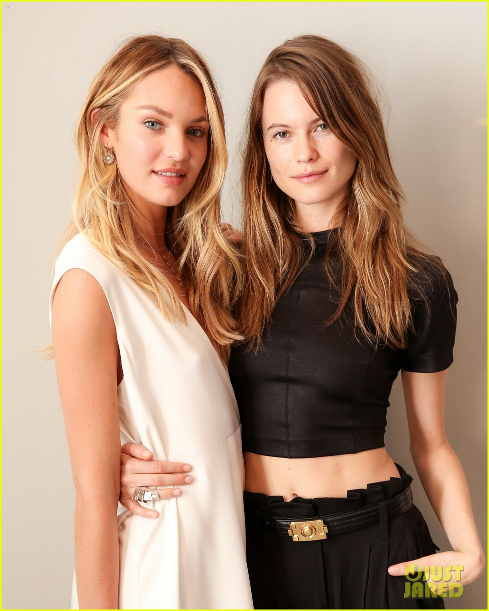 behati prinsloo wears crop top displays her fabulous figure 15