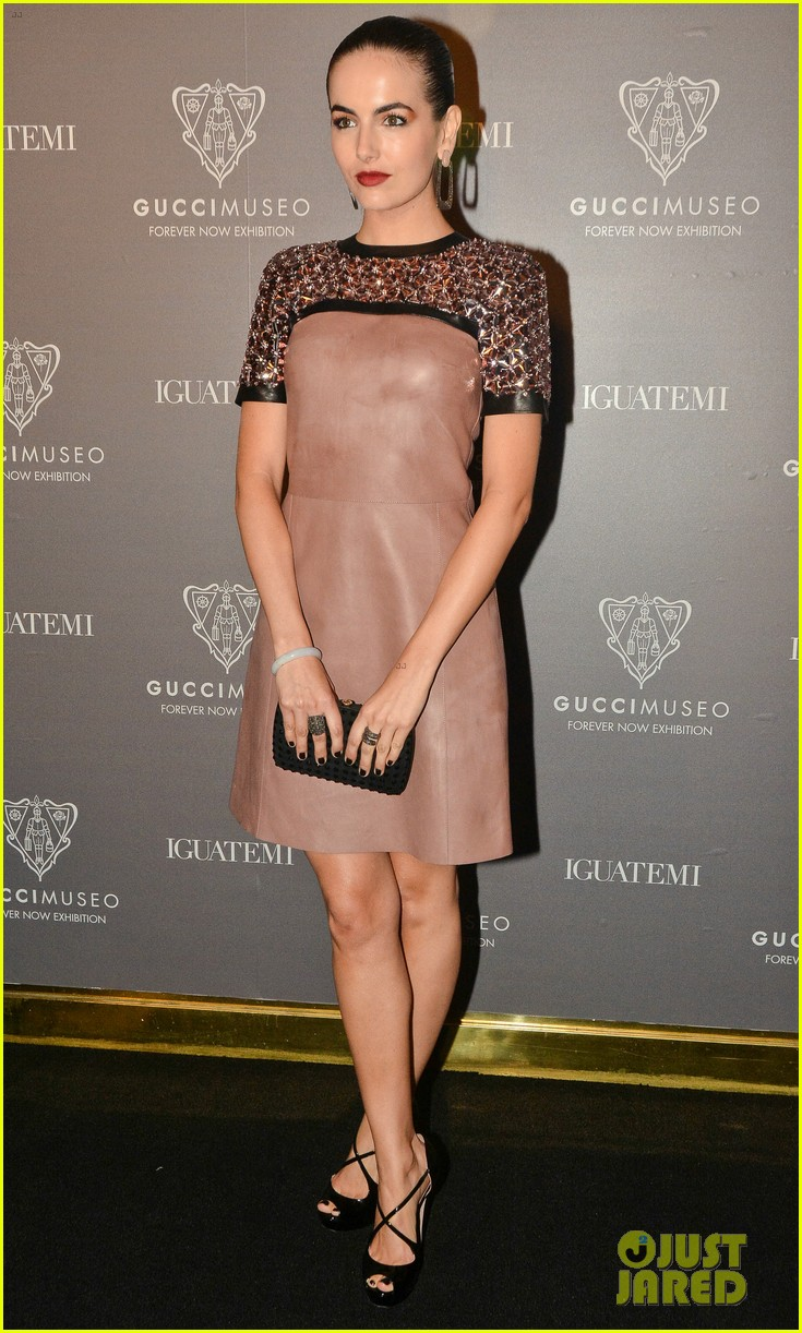 camilla belle gucci museo forever now exhibit 03