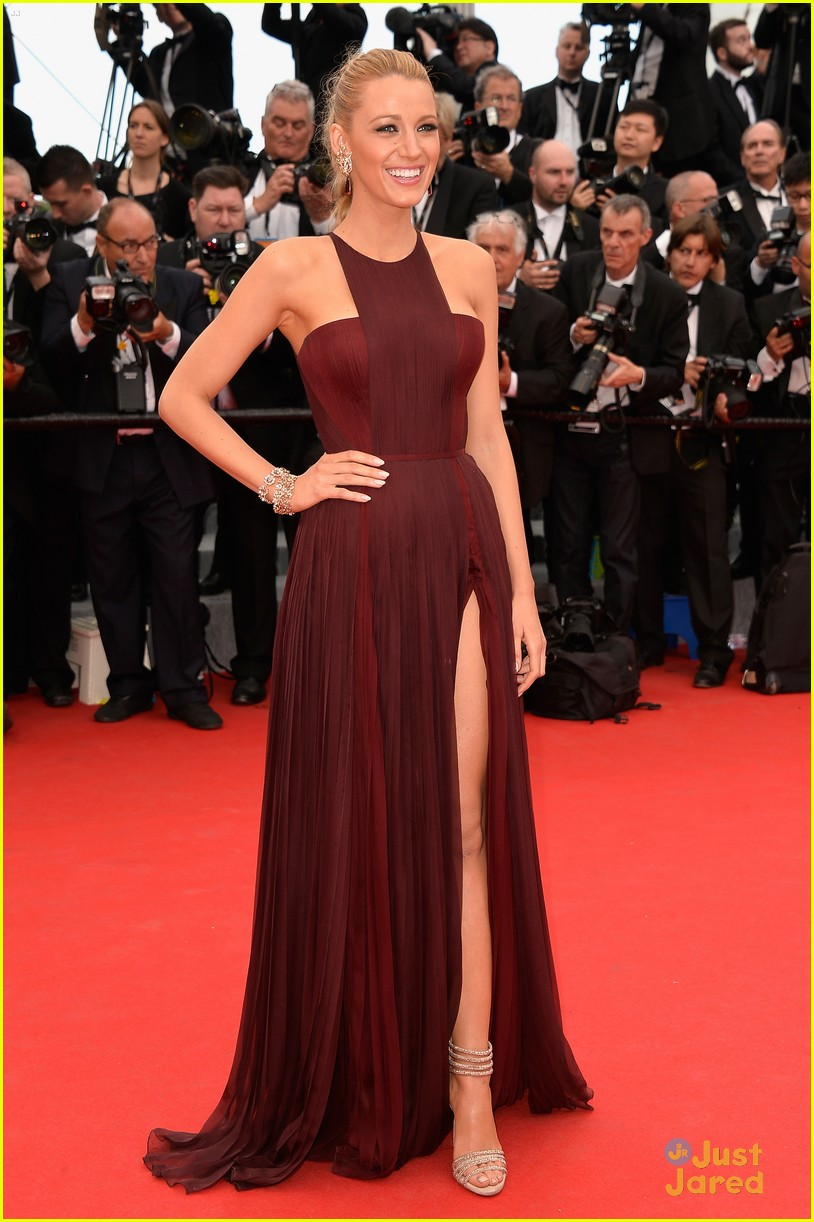 blake lively adele exarchopoulos cannes opening premiere 053113181