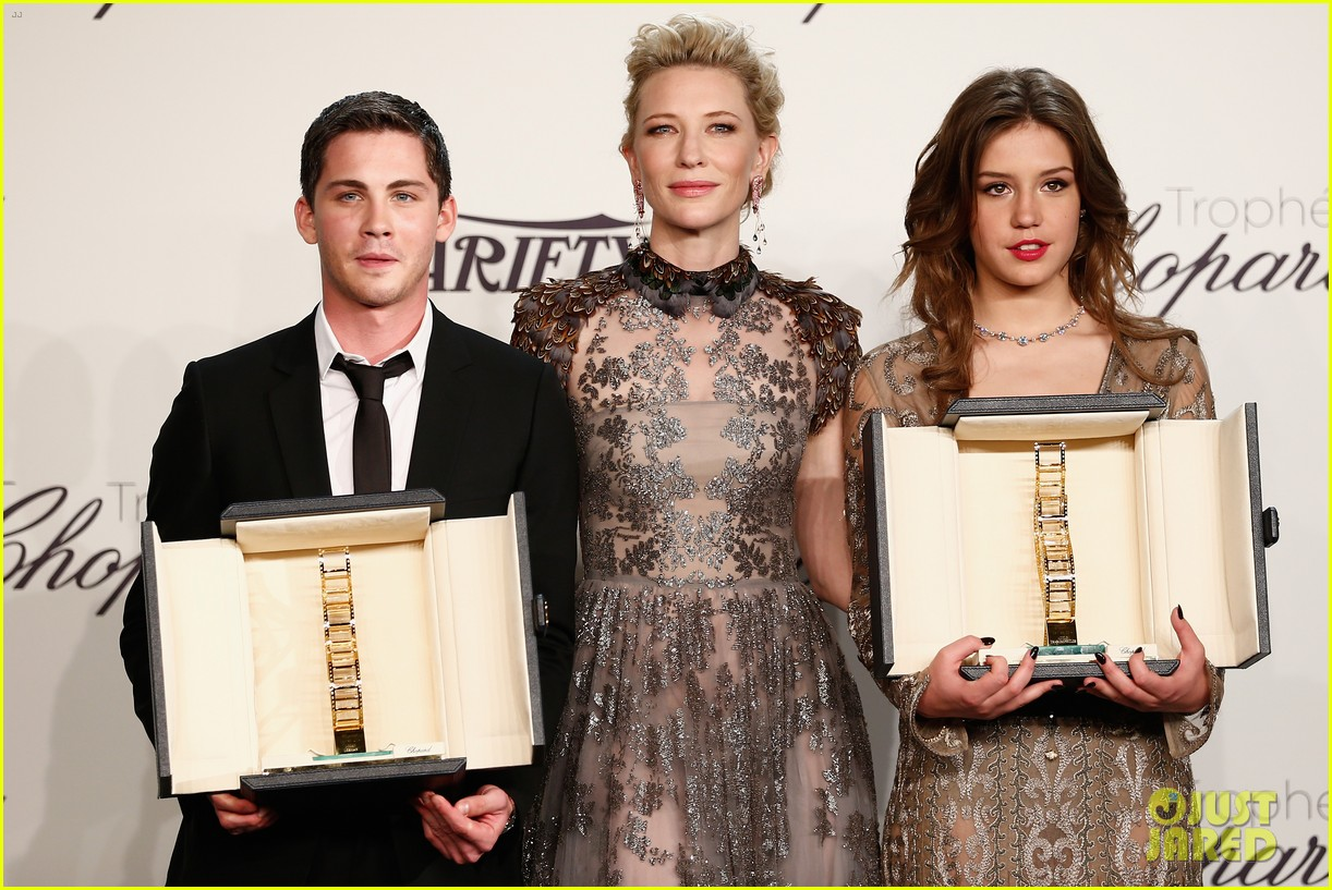 cate blanchett honors young stars with chopard trophy 14