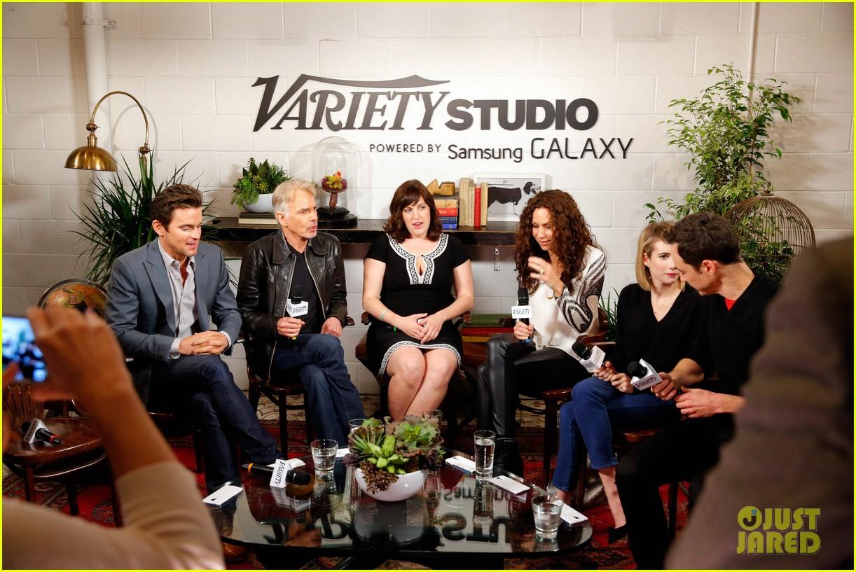matt bomer jim parsons talk normal heart at variety studio 03