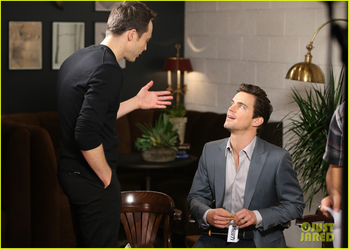 matt bomer jim parsons talk normal heart at variety studio 22