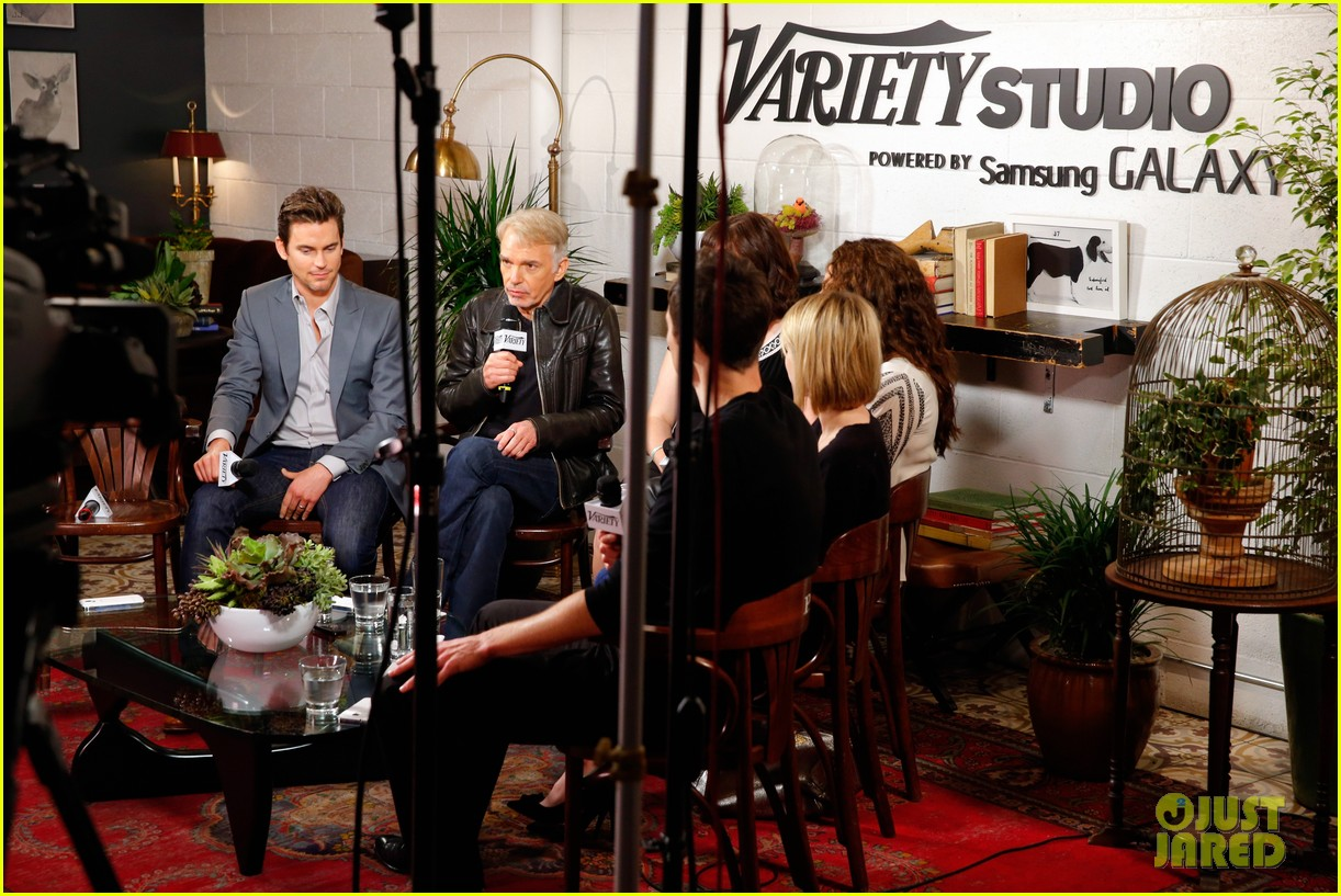 matt bomer jim parsons talk normal heart at variety studio 28