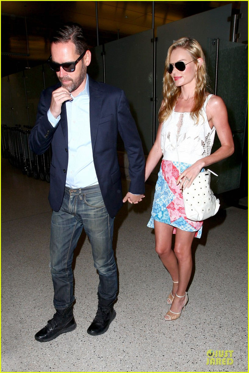 kate bosworth michael polish tan maldives vacay 073122965