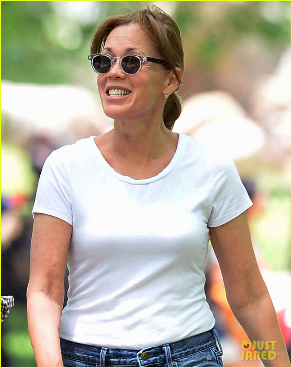 bryan cranston memorial day central park wife 04