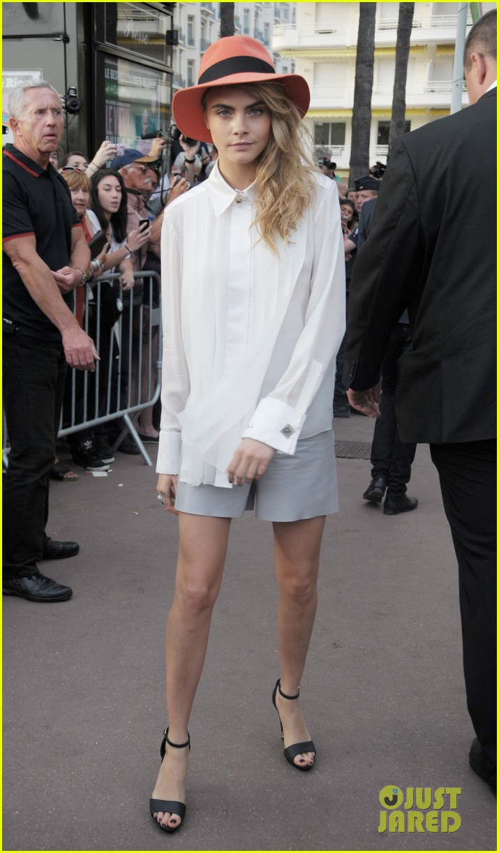 cara delevingne search premiere cannes 10