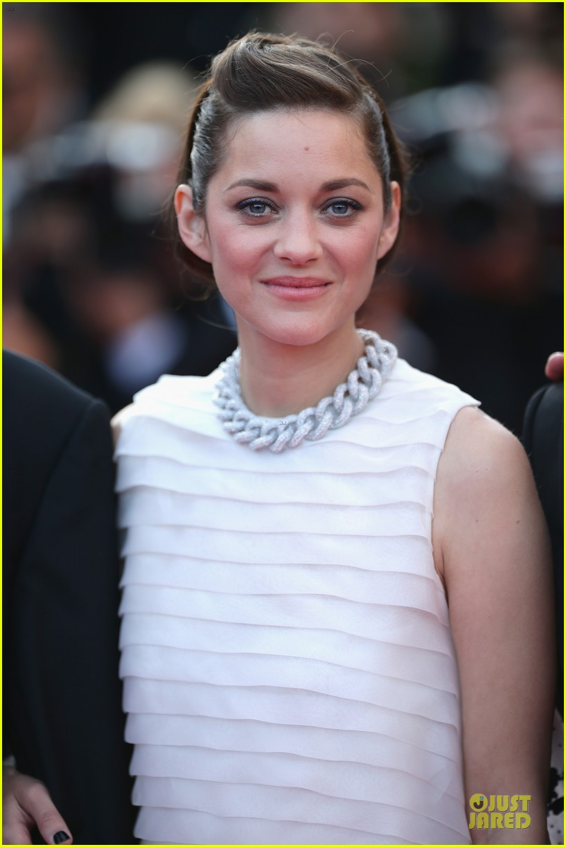 marion cotillard two days one night cannes premiere 04