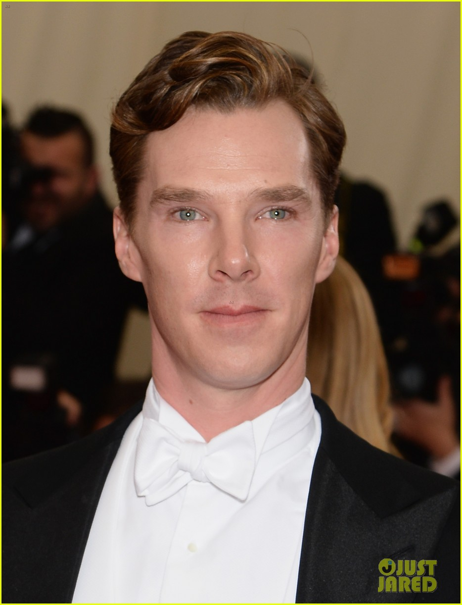 benedict cumberbatch met ball 2014 04