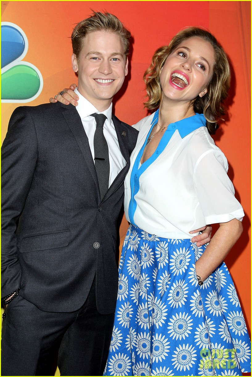 hugh dancy cristin milioti more present shows at nbc upfront 043111812