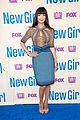 zooey deschanel joins new girl cast for season three finale screening 01