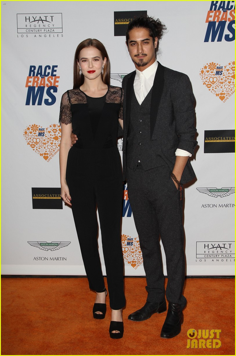 zoey deutch holland roden are on a race to erase ms 013104437