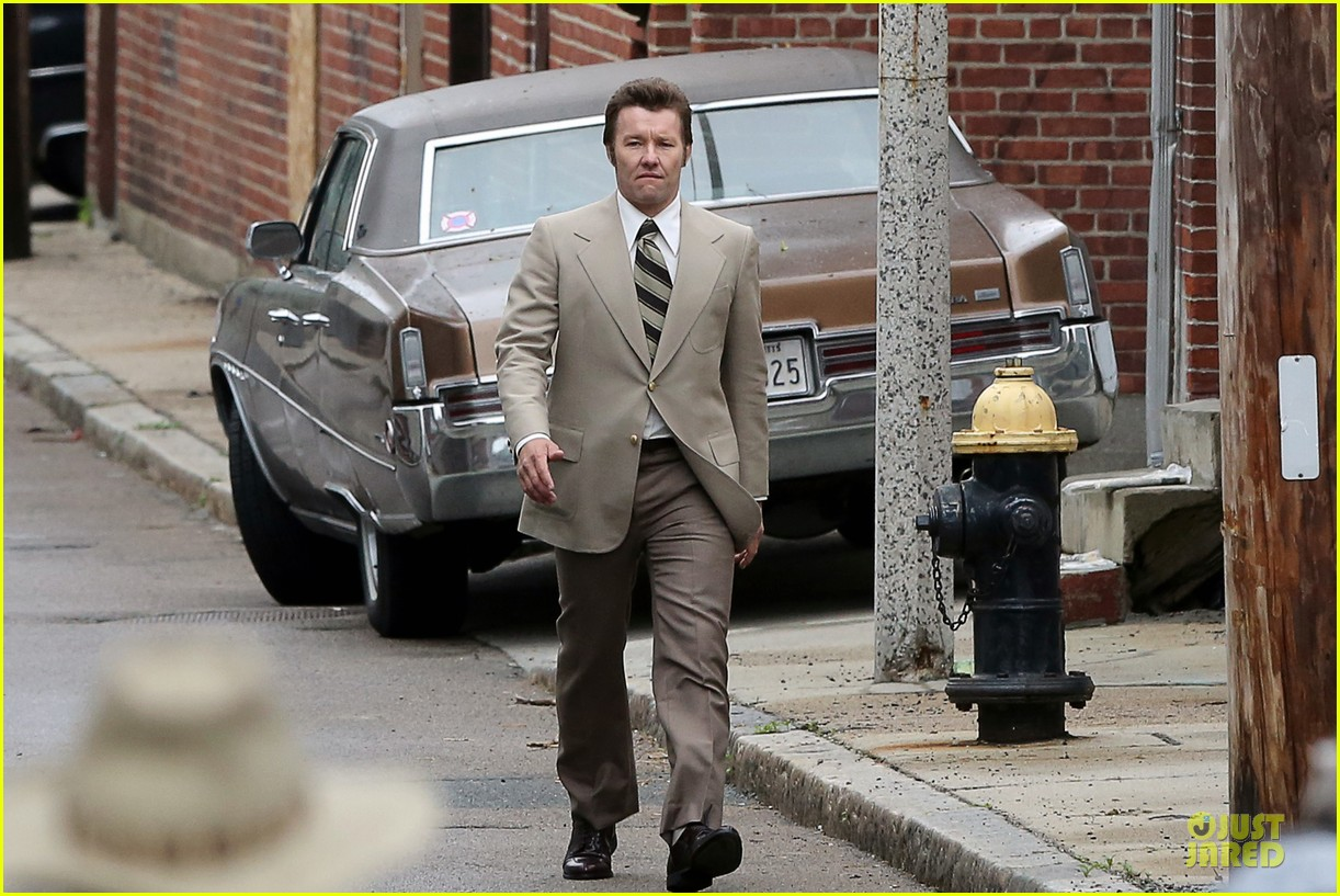 joel edgerton serious fbi agent for black mass 073123502