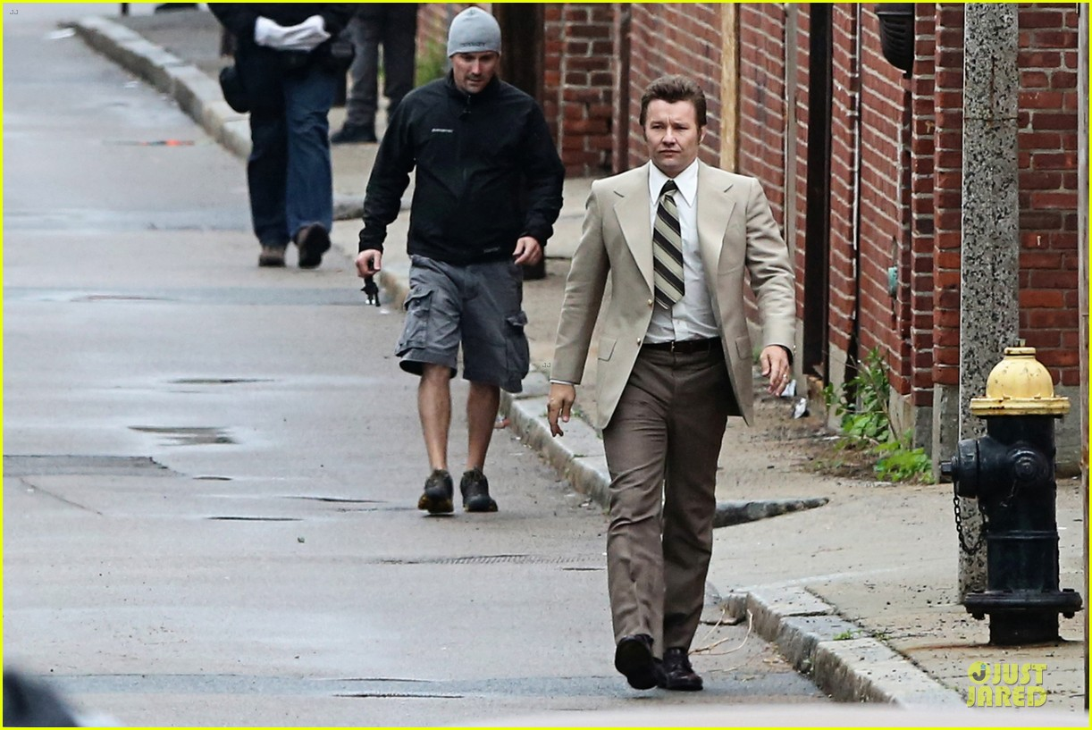 joel edgerton serious fbi agent for black mass 113123506