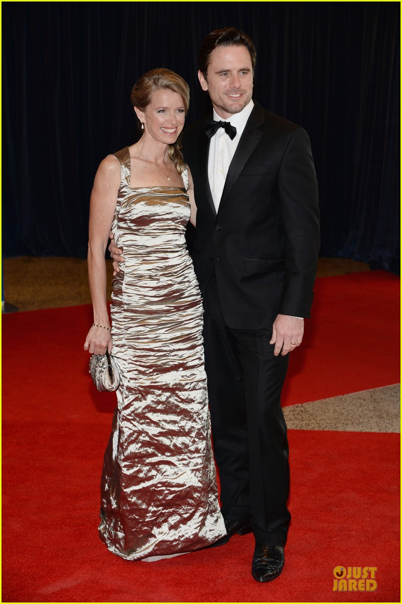 charles esten kimberly williams paisley white house correspondents dinner 013104812