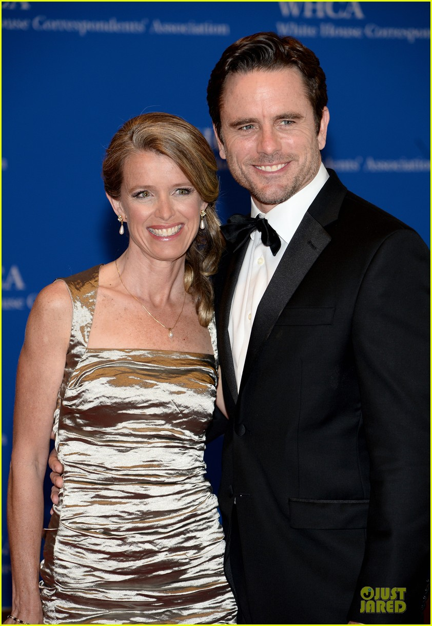 charles esten kimberly williams paisley white house correspondents dinner 08