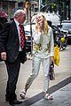 elle fanning soho eat 100 years 03