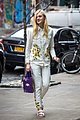 elle fanning soho eat 100 years 07
