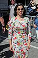 america ferrera takes toothless the dragon to cannes 03