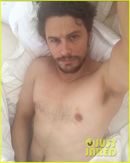 james franco shows more skin than ever on instagram 023103590