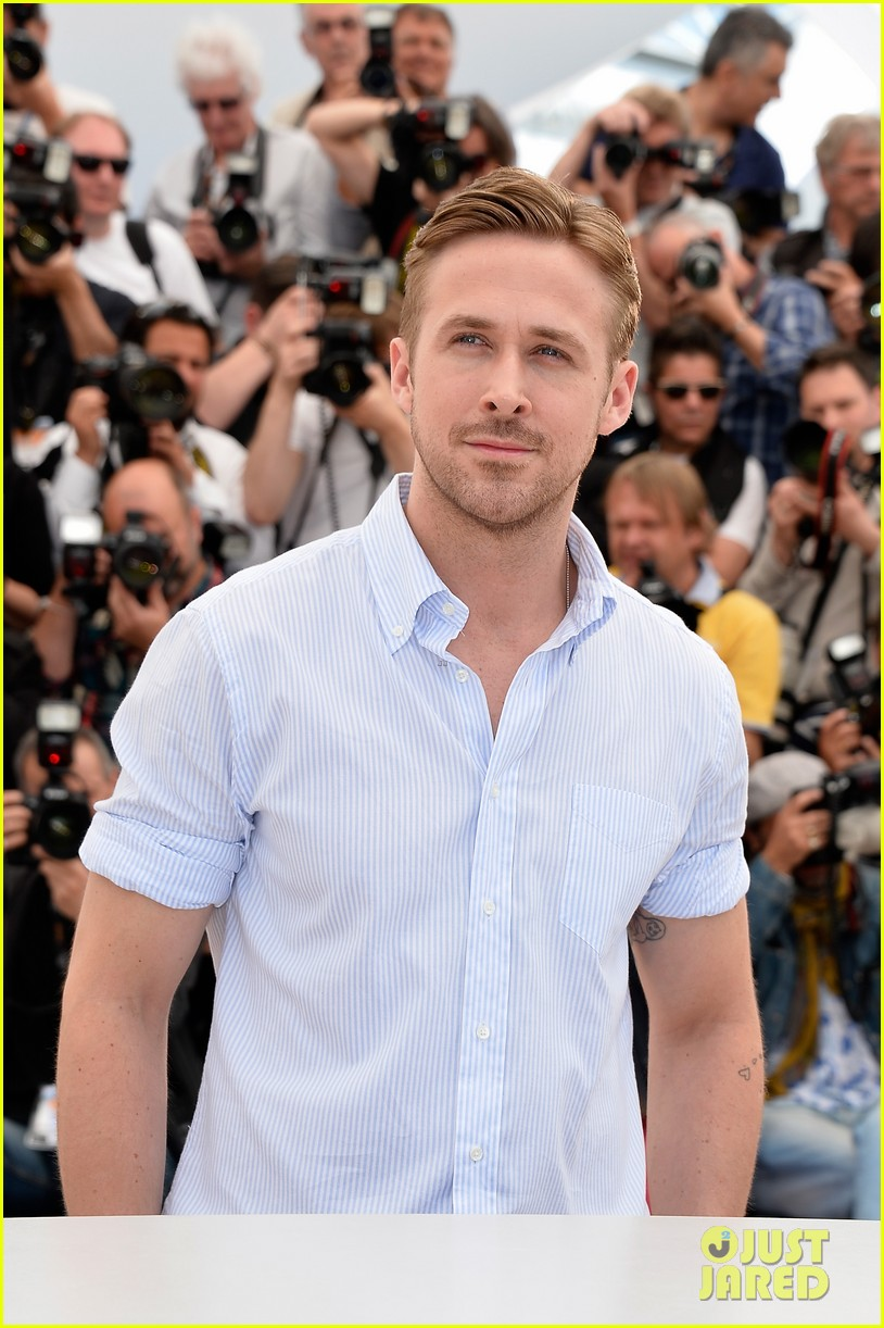 ryan gosling brings directorial debut the lost river to the cannes festival 19