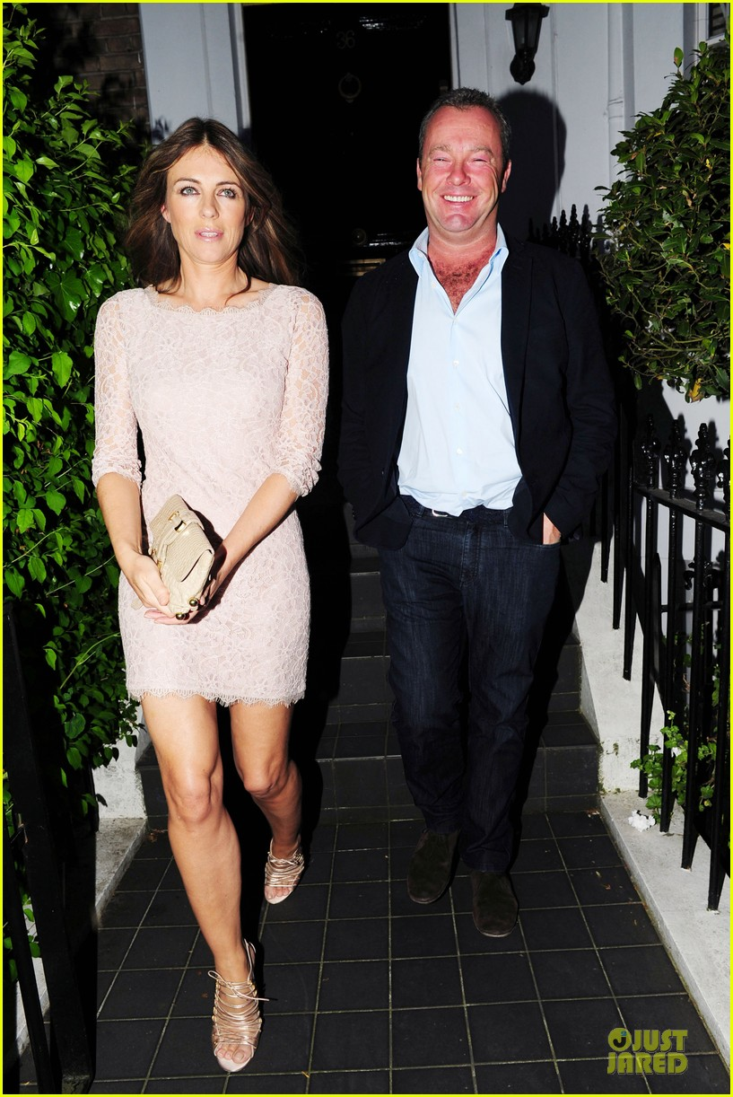 hugh grant elizabeth hurley meet up 063111903