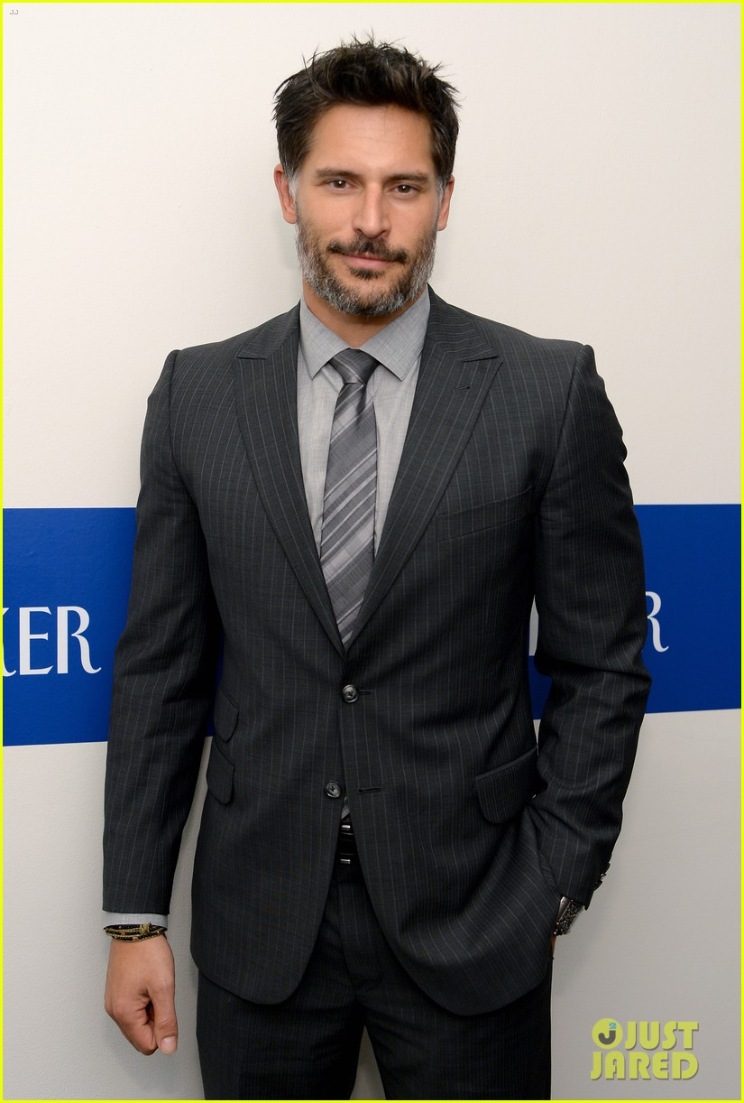armie hammer joe manganiello suit up for whcd weekend 053104181