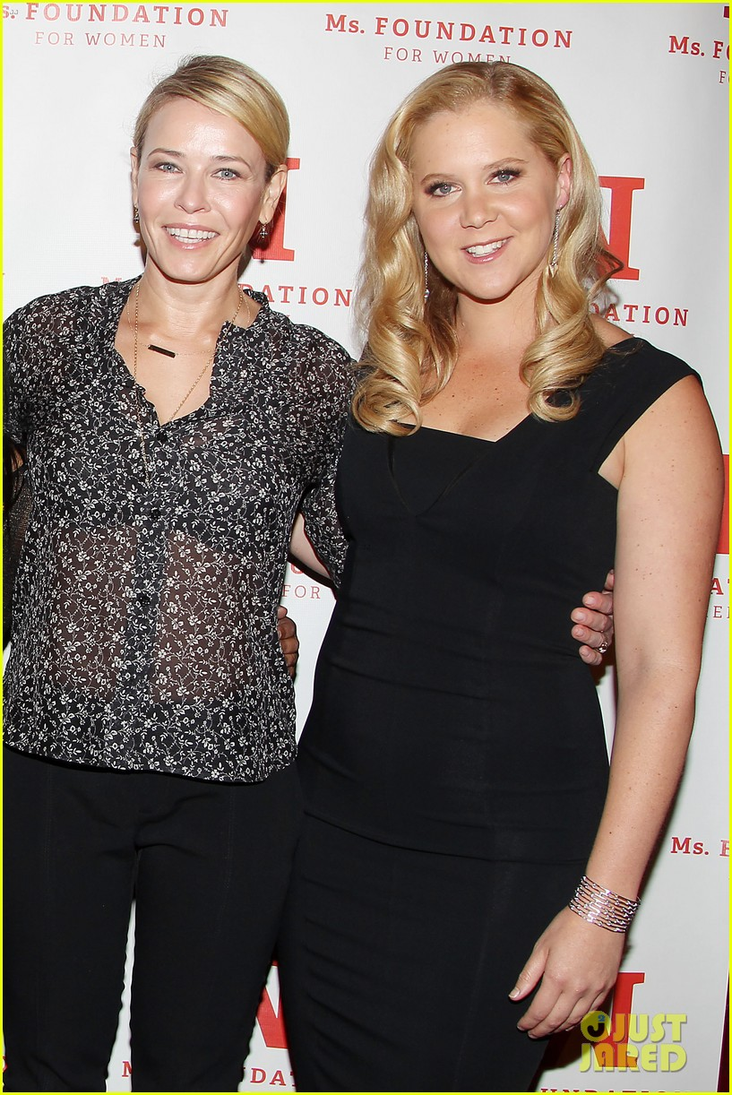chelsea handler other funny ladies attend the gloria awards 28