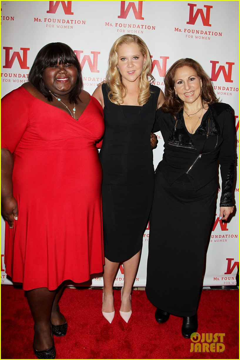 chelsea handler other funny ladies attend the gloria awards 293103588