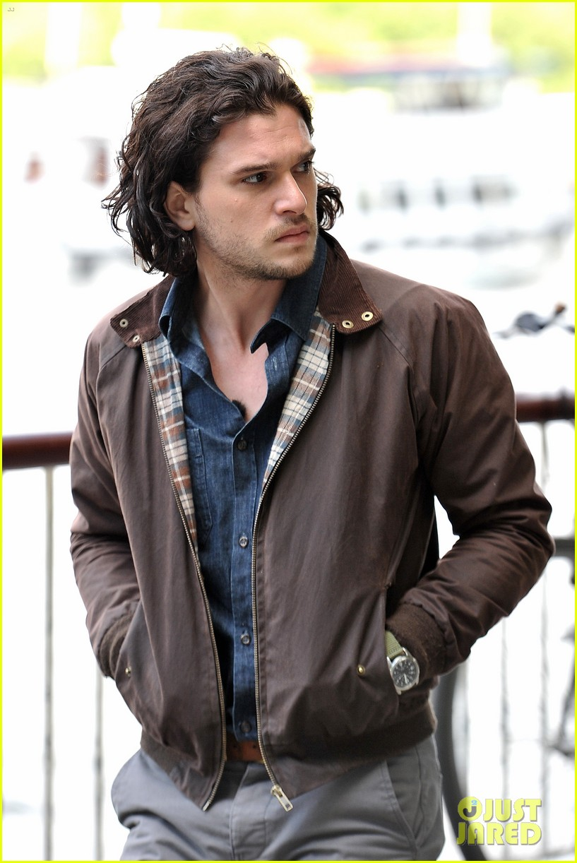 kit harington scott speedman cannes film festival 023114845