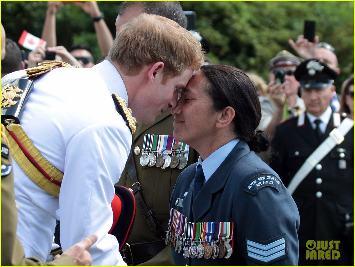 prince harry commemorative event italy 03