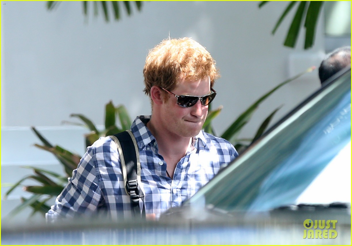 prince harry parties in miami ahead of friends wedding 11