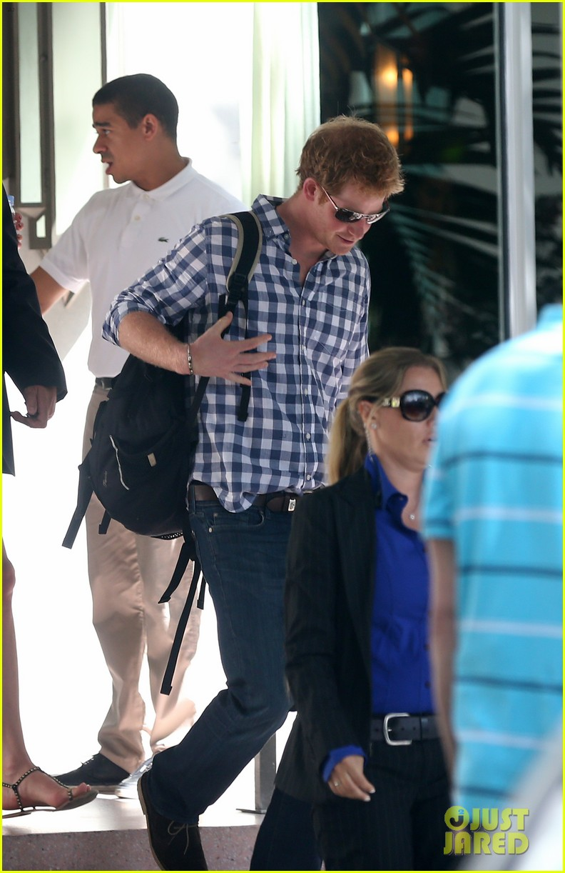 prince harry parties in miami ahead of friends wedding 17